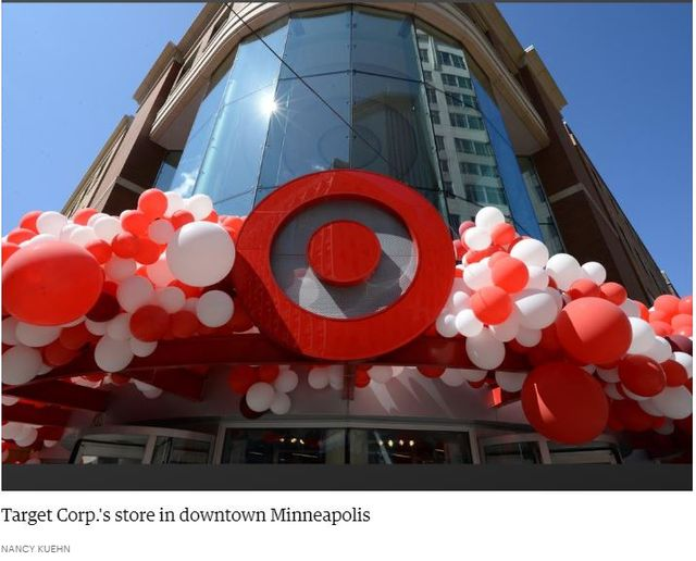 Hitting their targets: Here's what some retailers are doing right featured image