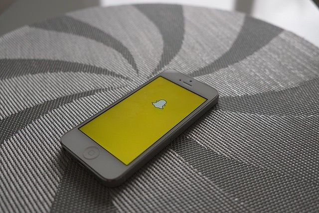 Is Snapchat bringing back media relations? featured image