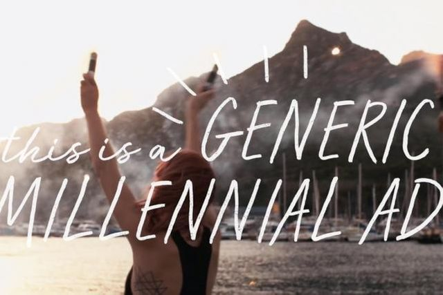 Target millennials. Don't be generic. featured image