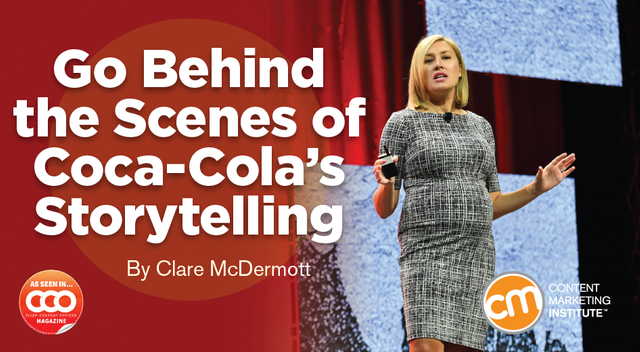 Learn From Coca-Cola To Tell Stories Like A Pro featured image