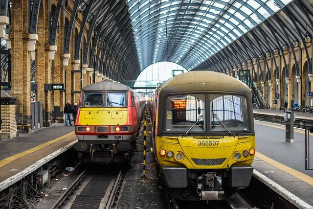 Biometrics are the future of rail travel - but are you on board? featured image