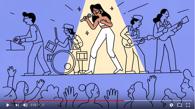 What Selena's Google Doodle Teaches Us About Visual Storytelling featured image