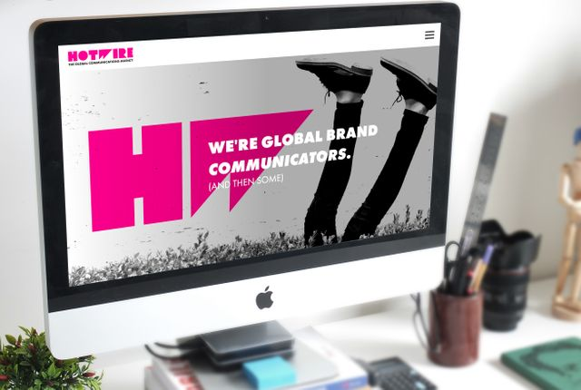 Challenging the industry - our new brand is revealed featured image