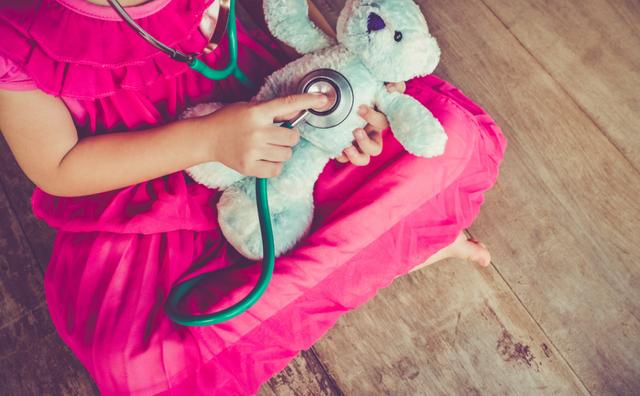 La inversión de las tecnológicas en proyectos de salud se ha multiplicado por 9 desde 2012 featured image