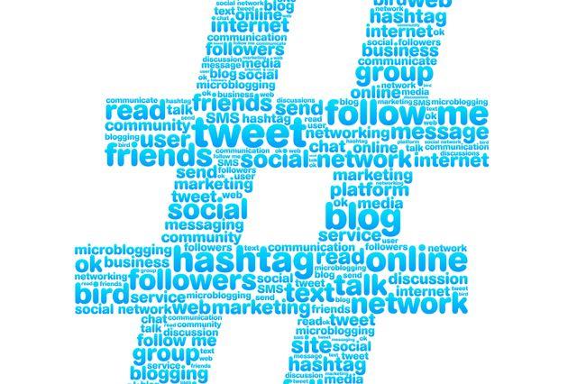Hashtag, el símbolo que lo cambió todo featured image