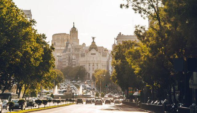 Barcelona y Madrid se desploman en el ranking de las ciudades más innovadoras featured image