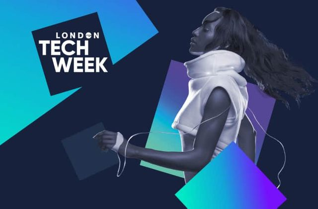 A look ahead to London Tech Week featured image