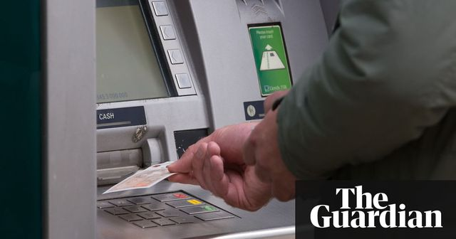Are ATMs the next floppy disk? featured image