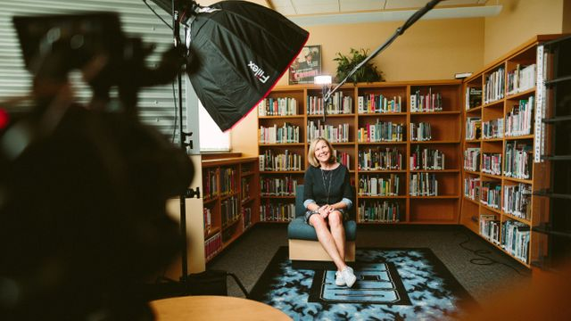 How can you help address the under-representation of women in Australian media? featured image