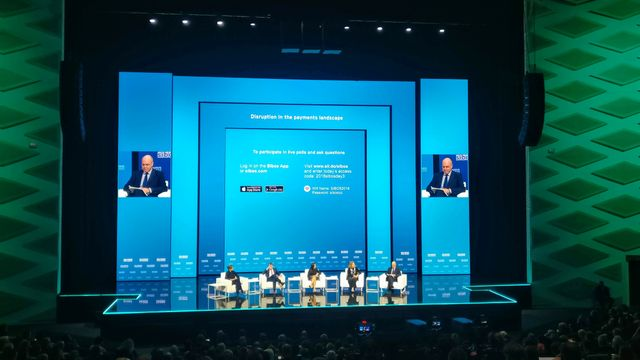 SIBOS 2018: digital trends in banking and finance featured image