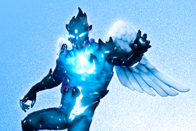 FORTNITE 1 – VIOLENCE 0 featured image
