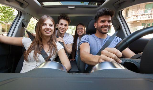 Día Europeo sin coches: ¿cuáles son los retos a los que se enfrenta la comunicación del sector del automóvil? featured image