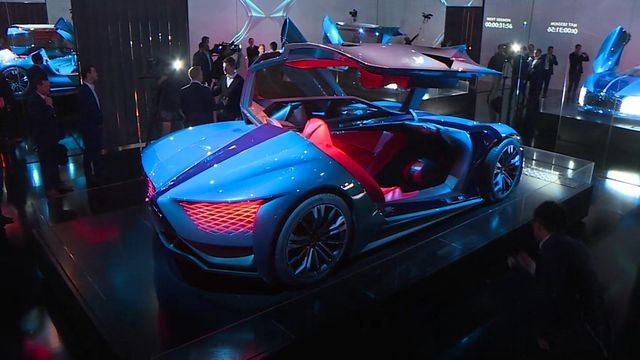 Are concept cars holding us back from visualising our autonomous future? featured image