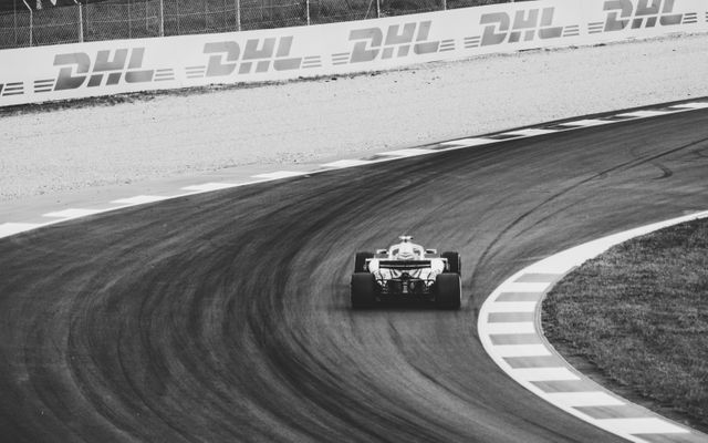 The Importance of Balanced Communications in Formula One featured image