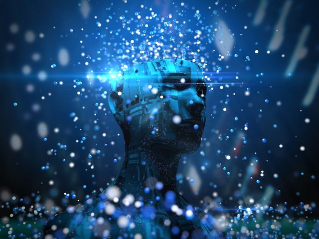 Communicating Artificial Intelligence's purpose will enshrine it as a Human Right featured image