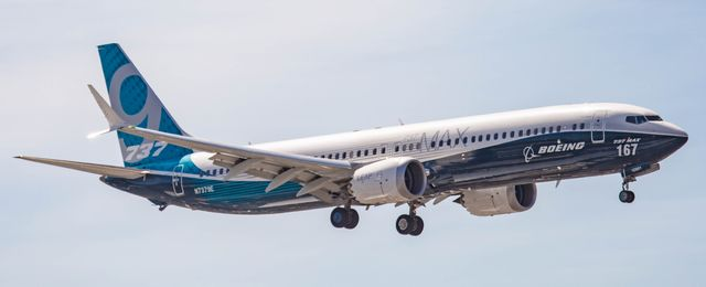 Will Changing the Name of the 737 MAX Help? featured image