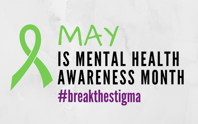 My Journey with Mental Health Awareness featured image