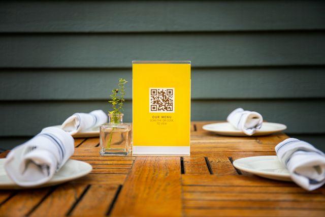 Le QR Code, l'innovation survivante featured image
