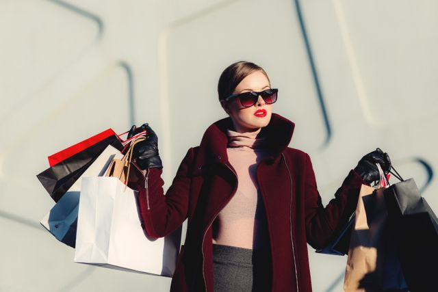 Retail fashion: how have consumers adapted since lockdown began? featured image