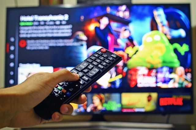 Will Netflix once again revolutionise the media industry? featured image