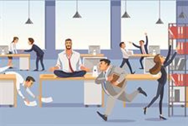 Recognising the huge gains tech can provide for workplace wellbeing featured image