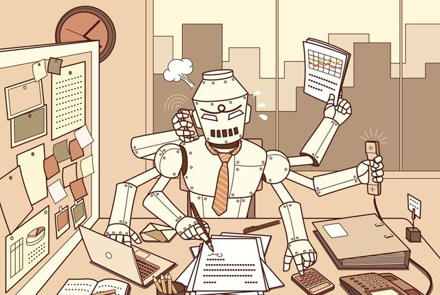 Robo-journalism on the rise but consumer appetite for human-generated content remains featured image
