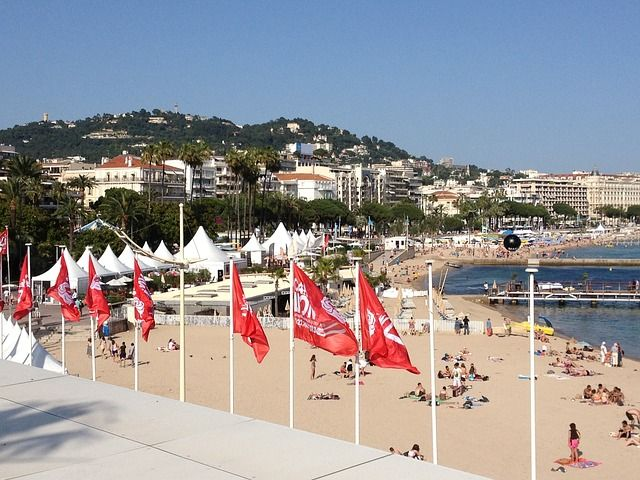 The commencement of Cannes Lions….. featured image