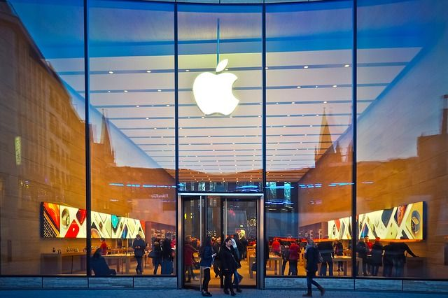 """The """"I want to be like Apple"""" Marketer's Eye Roll featured image"""