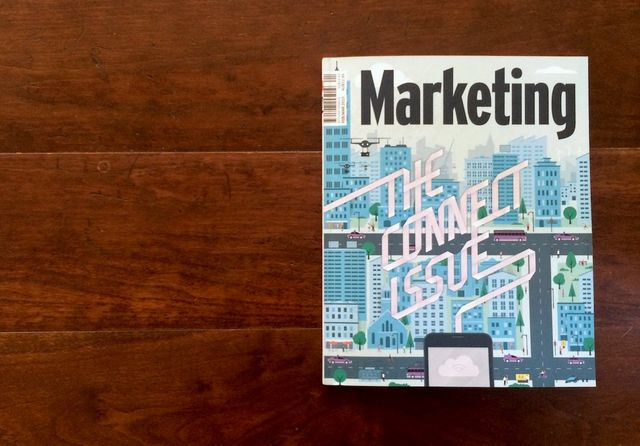 Is print for B2B trades a ticking time bomb? featured image