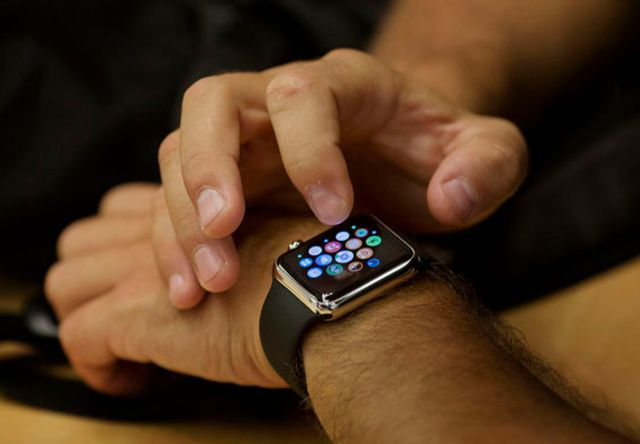 Wearables in the Workplace - an increasing trend featured image