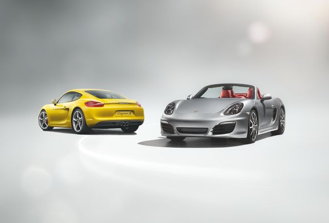Fast on the wheels of Volvo, Porsche takes to the road with subscription service featured image