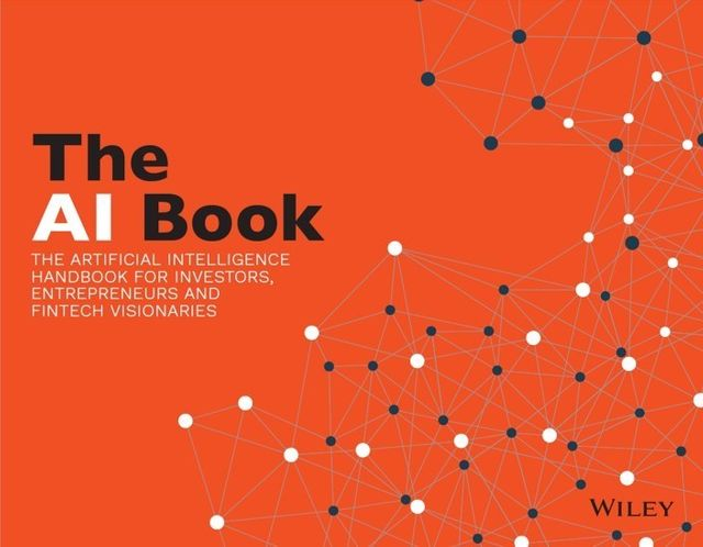 The AI Book - cutting to the chase! Mapping AI to the real world insurance value chain featured image
