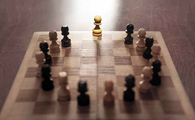 Tactical Organisation Design: a gateway to strategic change? featured image