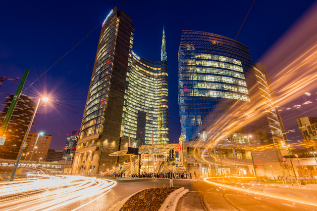 Do European banks need to be bigger to compete? featured image