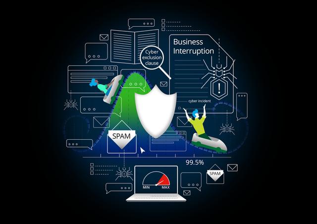 Cyber insurance underwriting Part I: Back on the supervisory agenda featured image