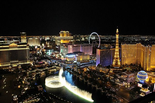 What happens in Vegas…gets blogged about. My first time at InsureTech Connect featured image