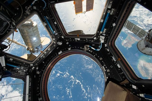 Is Harry Potter a more influential project than the International Space Station? featured image