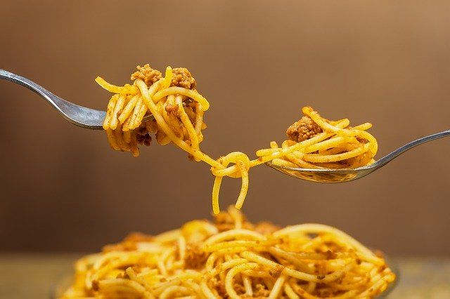Payments, Digital Transformation & Spaghetti featured image
