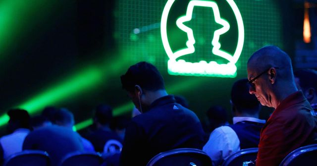 Black Hat 2017 ethical hackers worried about the state of cybersecurity featured image