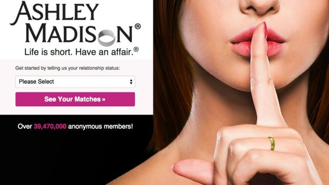 Ashley Madison gives an out - Fake Accounts? featured image