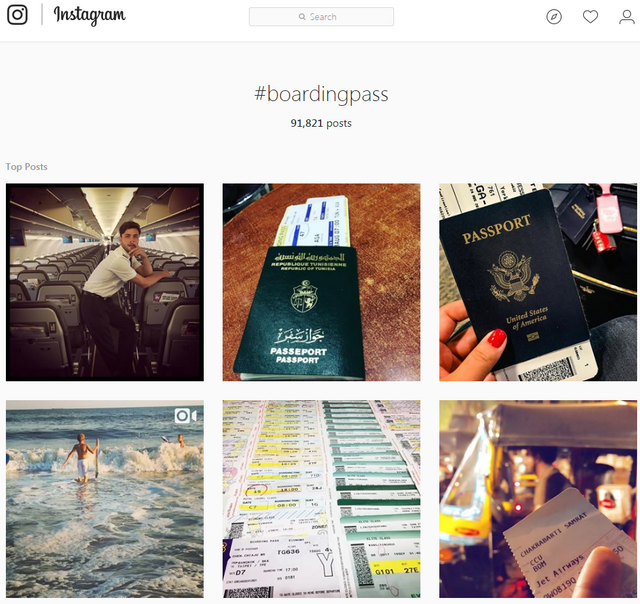 Why It's a Bad Idea to Post or Trash Your Airline Boarding Pass featured image