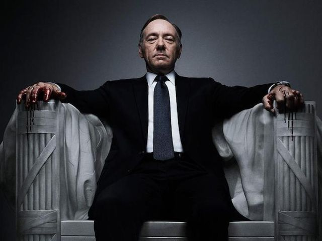 'House of Cards' literary agent exposes gigabytes of sensitive client files featured image