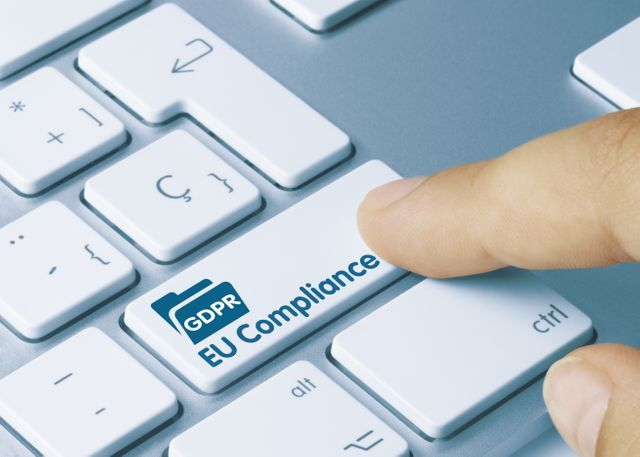 Only 5% of EU companies ready for GDPR compliance featured image