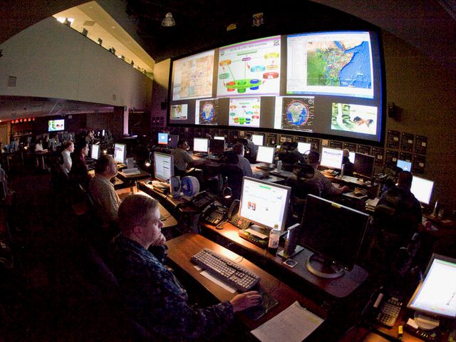 New NSA leak exposes Red Disk, the Army's failed intelligence system featured image