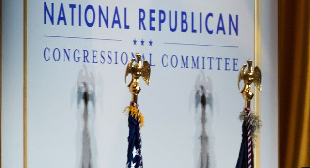 Senate GOP campaign arm stole donor data from House Republicans featured image