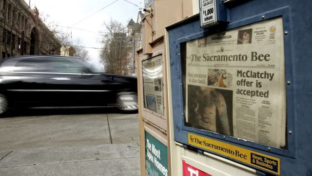 Sacramento Bee Leaks 19.5 Million California Voter Records, Promptly Compromised by Hackers featured image