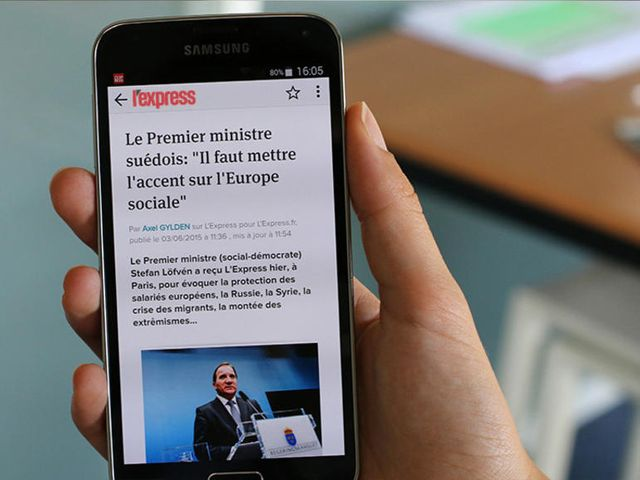French news site L'Express exposed reader data online, weeks before GDPR deadline featured image