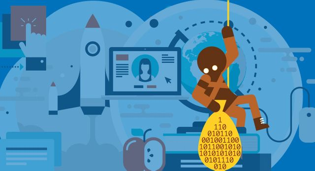 Despite advancements, training and fears of breaches, employees still practice bad cyber hygiene featured image