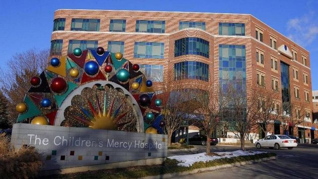 Thousands of patients' data stolen after Children's Mercy employees fall for scam featured image