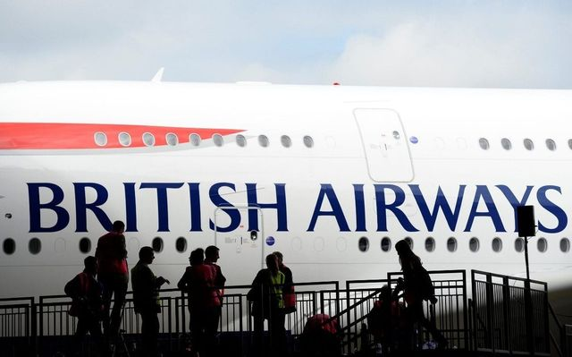 British Airways Hacked: Customers cancel credit cards, BA defends handling of 'sophisticated' attack featured image